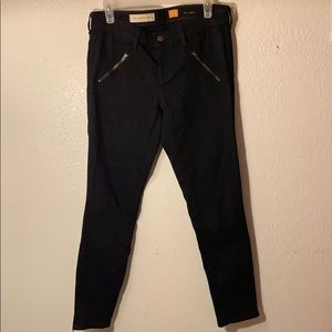 Pilcro and the letterpress skinny Jeans size 29